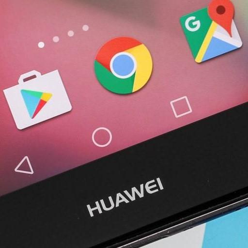 Dicekal Pemerintah AS, Google Dekati Huawei Kembali