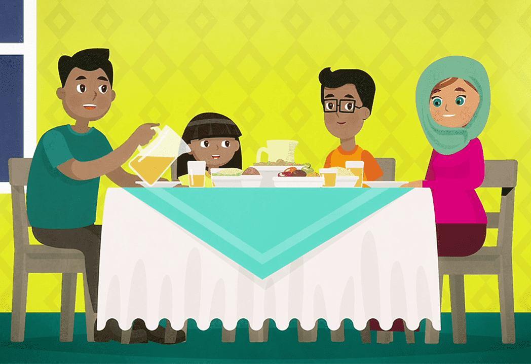 Panduan Ramadan selama COVID-19 dari Kemenag