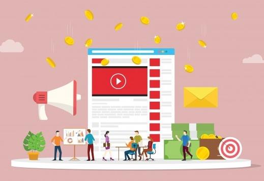 5 Akun Youtube Belajar Bisnis Gratis