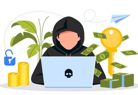 5 Ciri Penipuan Online yang Wajib Sobat Waspadai - UNITEDPAY