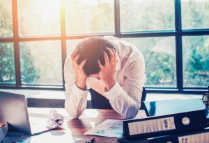 tips bangkit gagal bisnis