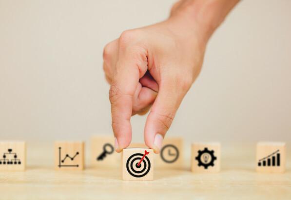 target pasar untuk bisnis