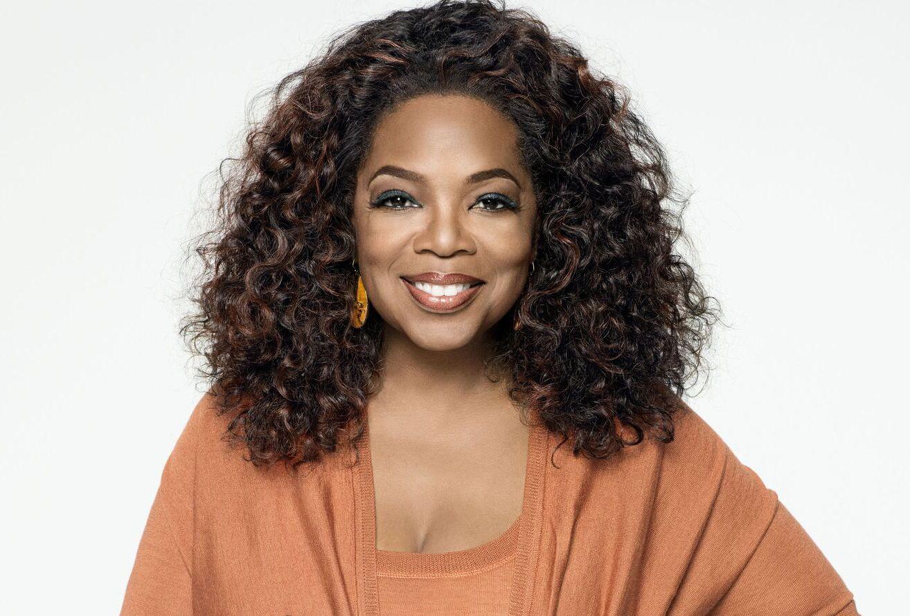 5 Hal yang Dapat Sobat Pelajari dari Seorang Oprah Winfrey