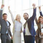 5 karakteristik orang sukses
