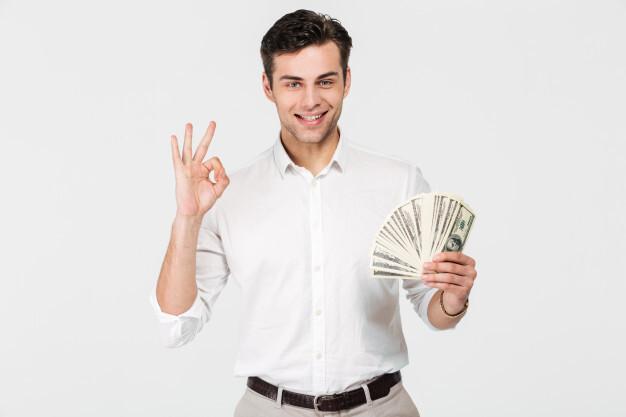 Cara mengelola gaji pertama