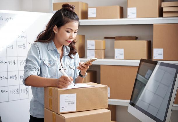 Meningkatkan penjualan bisnis online