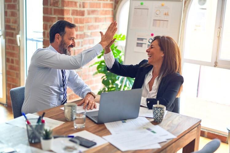 4 Hal yang Perlu Sobat Lakukan untuk Segera Mencapai Tujuan Bisnis