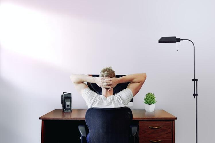 8 Hal yang Perlu Sobat Perhatikan ketika Work from Home