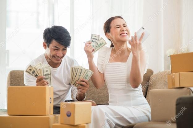 Definisi dan 4 Keuntungan Bisnis Reseller