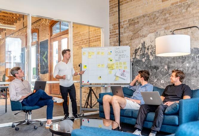 4 Langkah Membuat Unique Selling Point untuk Bisnis Sobat