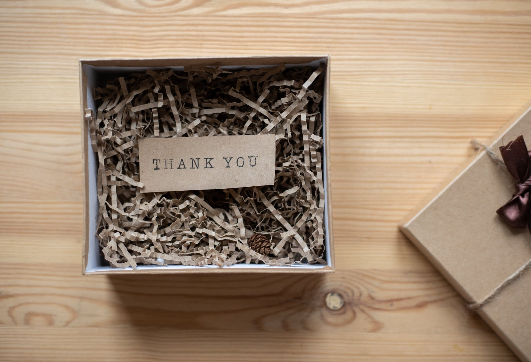 4 Cara Kreatif Mengatakan Terima Kasih kepada Pelangggan