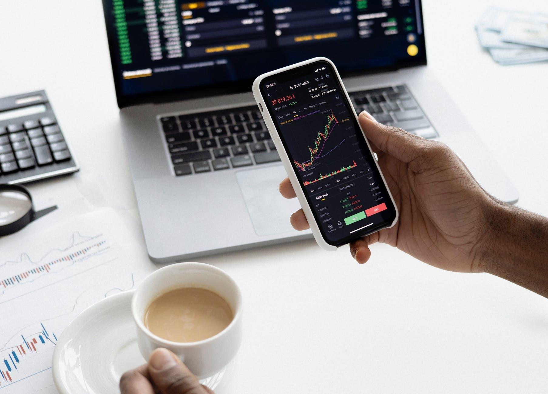 6 Hal yang Perlu Sobat Ketahui sebelum Berinvestasi di Pasar Saham